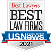 Best Law Firms US News | 2021